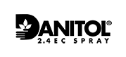 Danitol® 2.4 EC Spray Logo