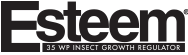 Esteem® 35 WP Insect Growth Regulator Logo