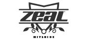 Zeal® Miticide Logo